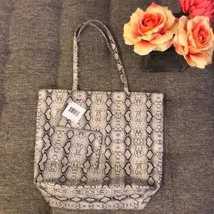 NWT Nordstrom tote